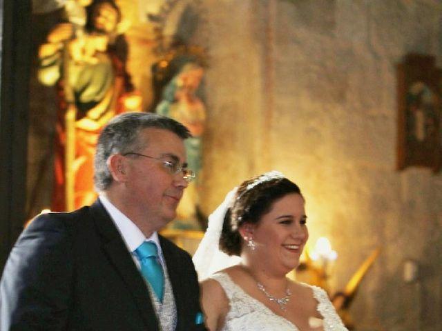 La boda de Jose y Lucia en Almorox, Toledo 11