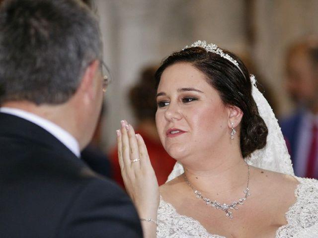 La boda de Jose y Lucia en Almorox, Toledo 14