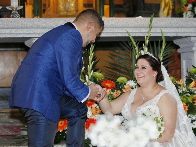 La boda de Jose y Lucia en Almorox, Toledo 16