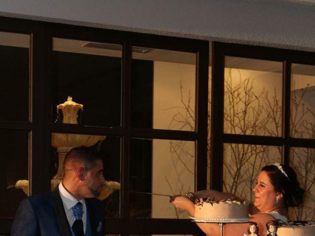 La boda de Jose y Lucia en Almorox, Toledo 18
