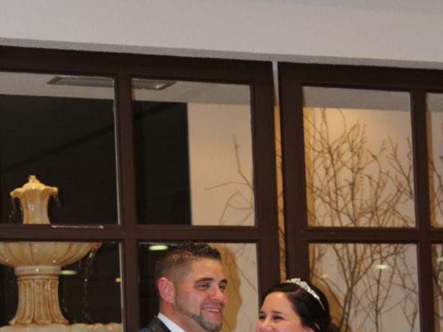 La boda de Jose y Lucia en Almorox, Toledo 19