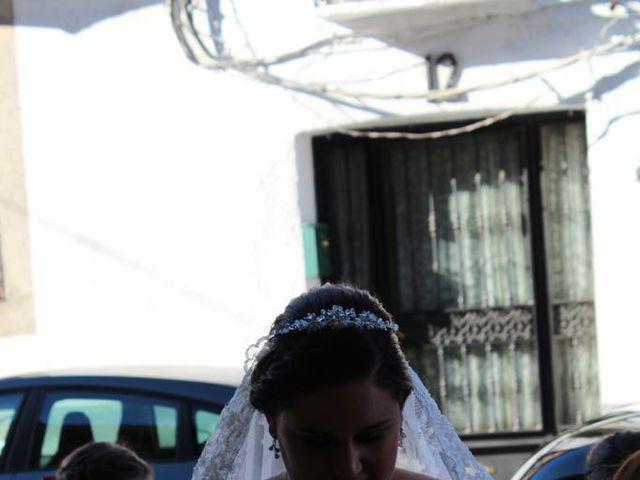 La boda de Jose y Lucia en Almorox, Toledo 22