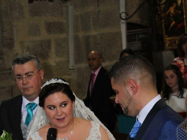 La boda de Jose y Lucia en Almorox, Toledo 23