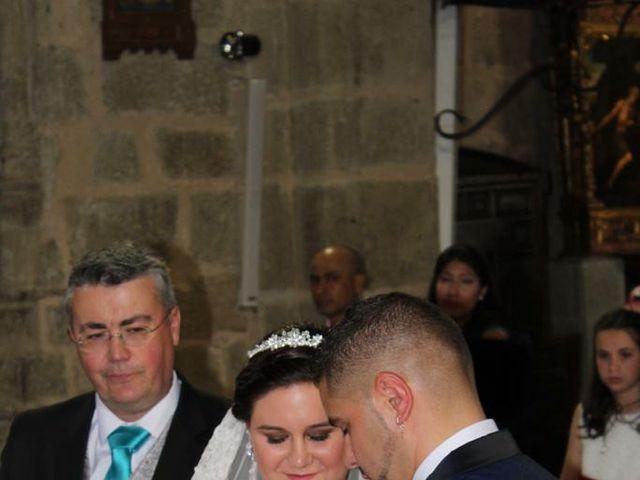 La boda de Jose y Lucia en Almorox, Toledo 24