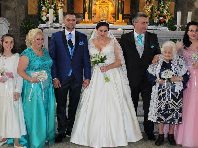 La boda de Jose y Lucia en Almorox, Toledo 26