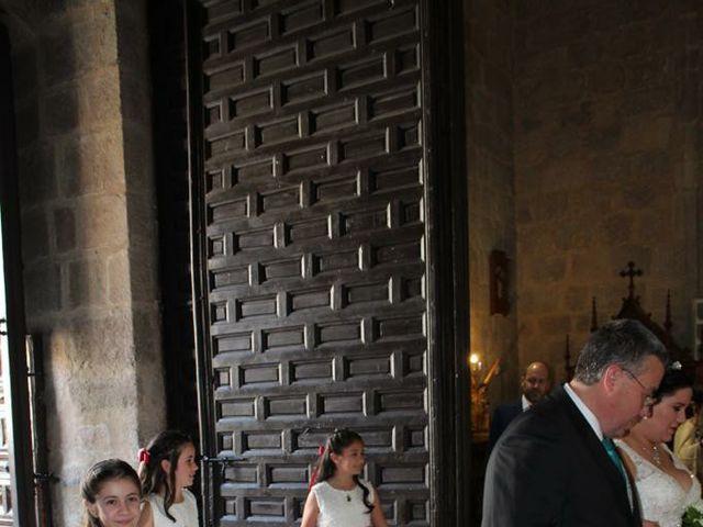 La boda de Jose y Lucia en Almorox, Toledo 27