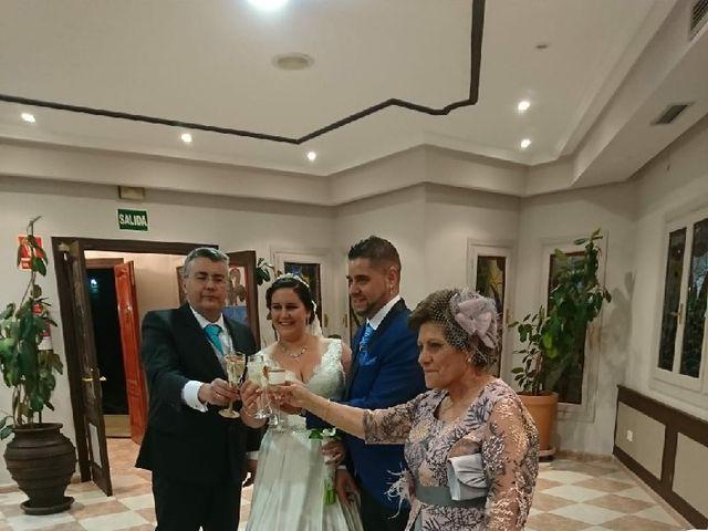 La boda de Jose y Lucia en Almorox, Toledo 28