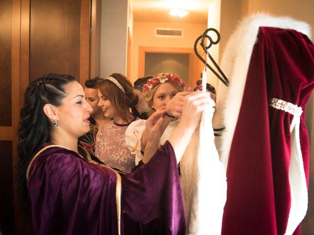 La boda de Hipolito y Laura en Aielo De Malferit, Valencia 8
