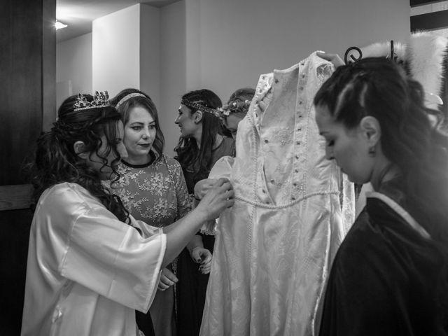 La boda de Hipolito y Laura en Aielo De Malferit, Valencia 9