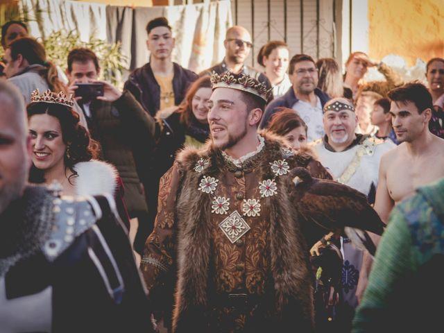 La boda de Hipolito y Laura en Aielo De Malferit, Valencia 12