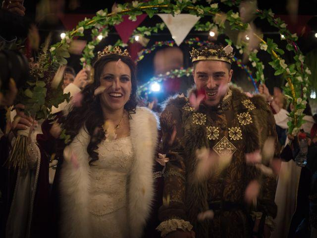 La boda de Hipolito y Laura en Aielo De Malferit, Valencia 15