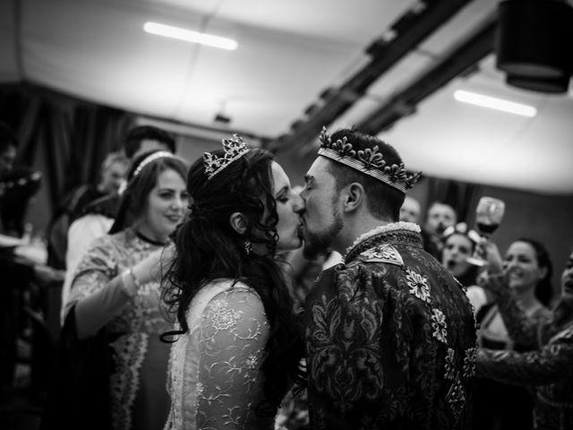 La boda de Hipolito y Laura en Villena, Alicante 18
