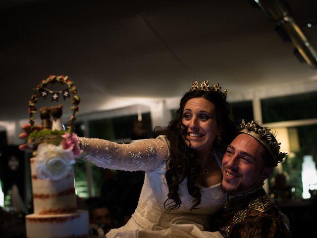 La boda de Hipolito y Laura en Villena, Alicante 21
