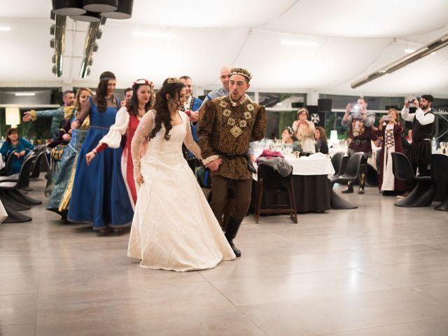 La boda de Hipolito y Laura en Aielo De Malferit, Valencia 22