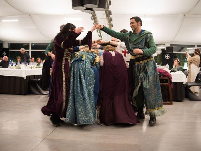 La boda de Hipolito y Laura en Aielo De Malferit, Valencia 23