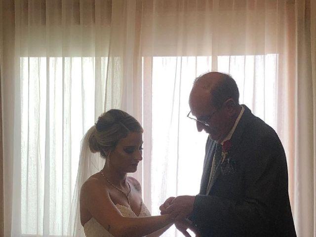 La boda de Terron y Maruxi en Almansa, Albacete 4
