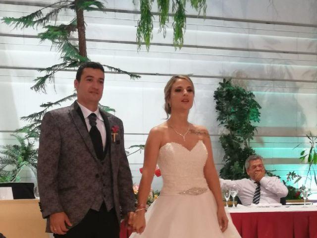 La boda de Terron y Maruxi en Almansa, Albacete 5
