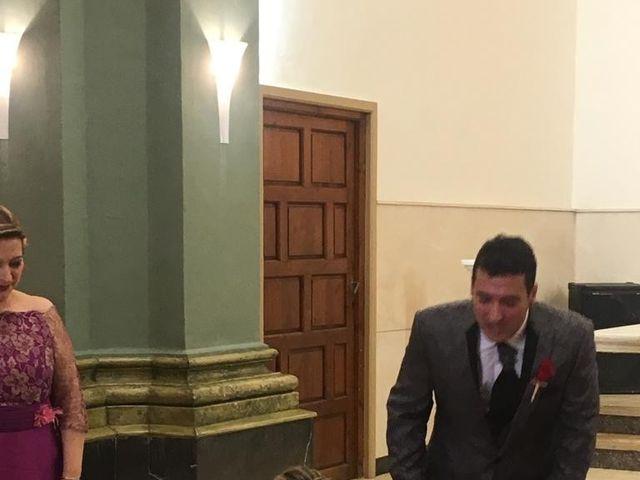 La boda de Terron y Maruxi en Almansa, Albacete 7