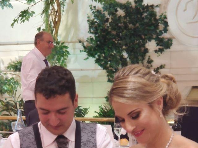 La boda de Terron y Maruxi en Almansa, Albacete 9