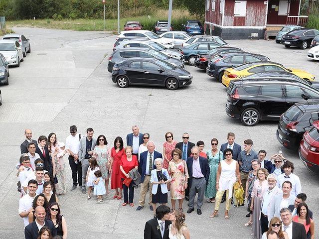 La boda de Siara y Gonzaga en Larrabetzu, Vizcaya 3
