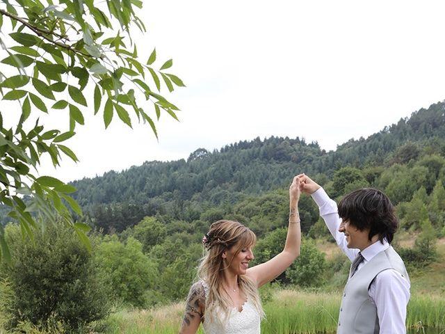 La boda de Siara y Gonzaga en Larrabetzu, Vizcaya 4