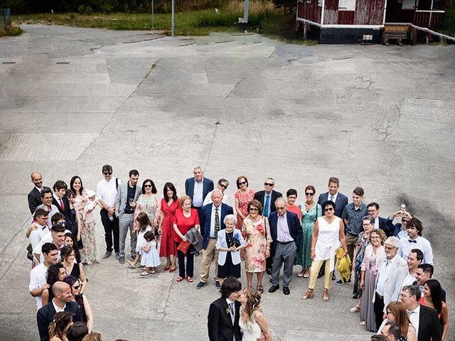 La boda de Siara y Gonzaga en Larrabetzu, Vizcaya 5
