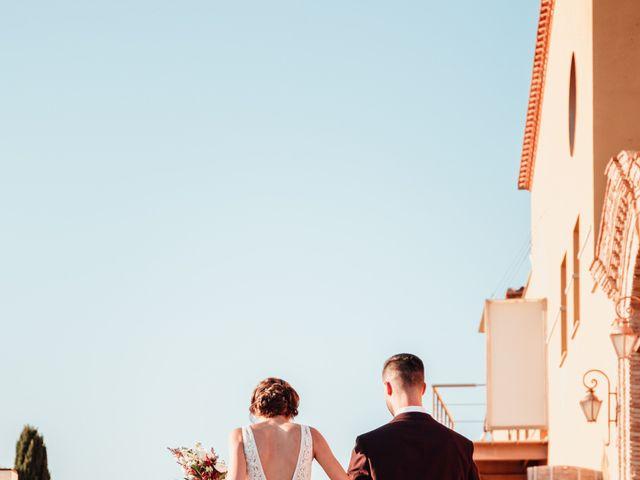 La boda de Víctor y Mónica en Masquefa, Barcelona 3