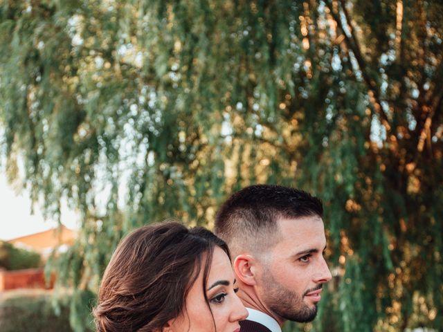 La boda de Víctor y Mónica en Masquefa, Barcelona 4