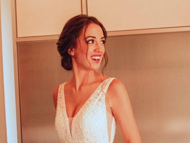 La boda de Víctor y Mónica en Masquefa, Barcelona 5