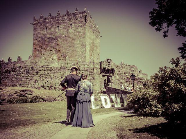La boda de Miguel y Ana en Soutomaior, Pontevedra 8