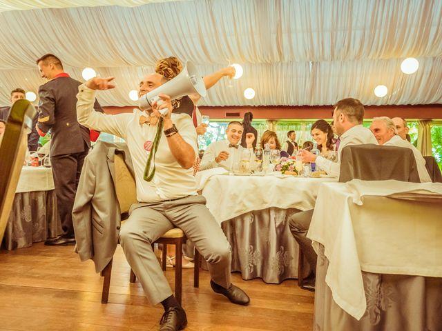 La boda de Miguel y Ana en Soutomaior, Pontevedra 20