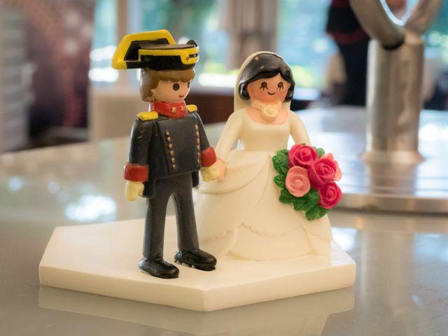 La boda de Miguel y Ana en Soutomaior, Pontevedra 21