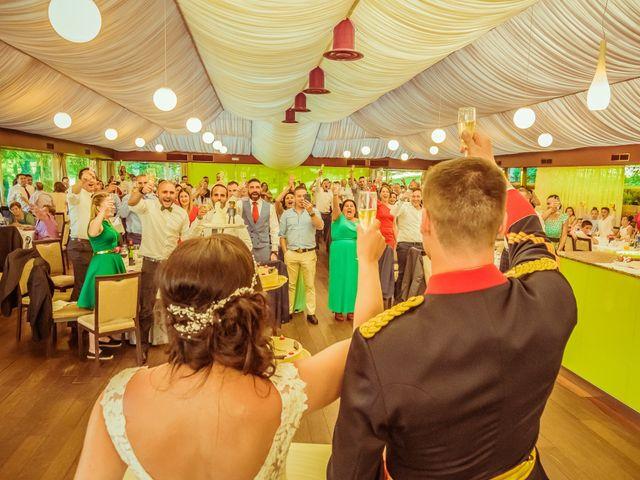 La boda de Miguel y Ana en Soutomaior, Pontevedra 22