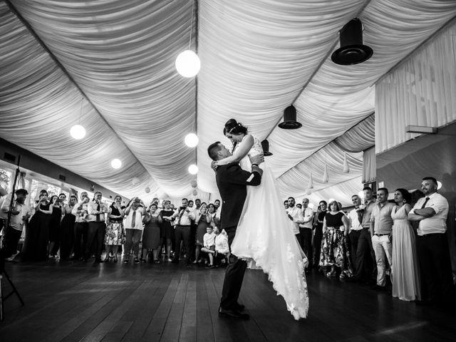 La boda de Miguel y Ana en Soutomaior, Pontevedra 24