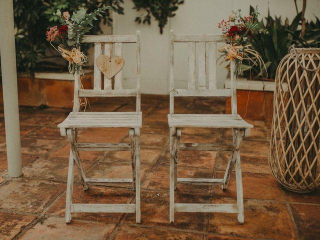 La boda de Joan y Irene en Esplugues De Llobregat, Barcelona 4