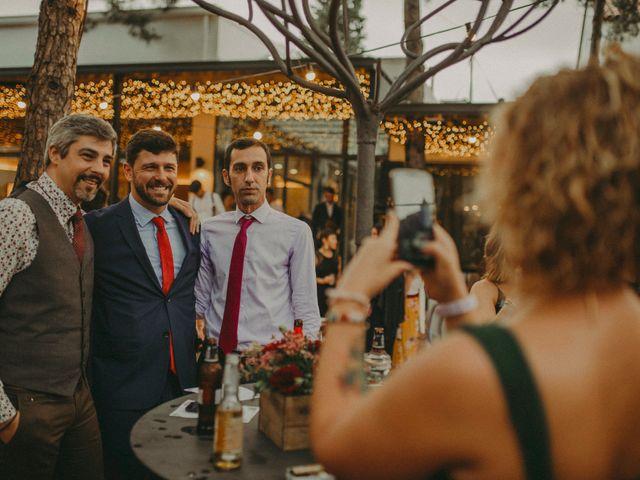 La boda de Joan y Irene en Esplugues De Llobregat, Barcelona 9