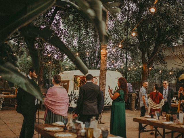 La boda de Joan y Irene en Esplugues De Llobregat, Barcelona 13