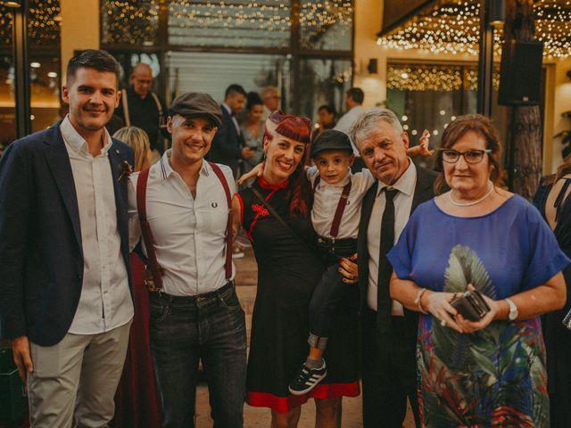 La boda de Joan y Irene en Esplugues De Llobregat, Barcelona 14