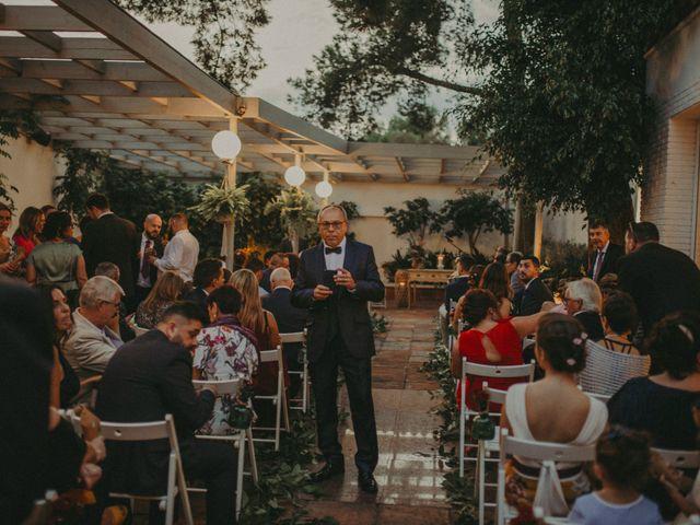 La boda de Joan y Irene en Esplugues De Llobregat, Barcelona 18