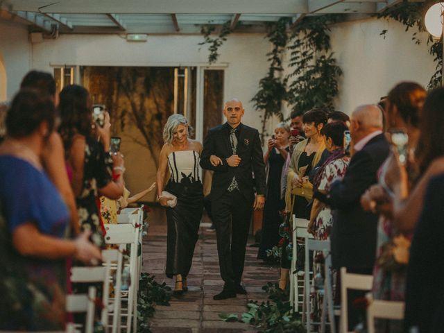 La boda de Joan y Irene en Esplugues De Llobregat, Barcelona 19