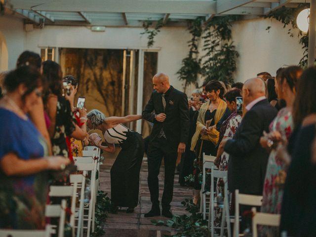 La boda de Joan y Irene en Esplugues De Llobregat, Barcelona 20