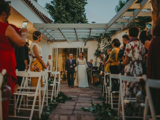 La boda de Joan y Irene en Esplugues De Llobregat, Barcelona 23