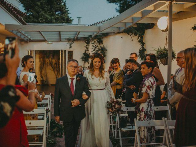 La boda de Joan y Irene en Esplugues De Llobregat, Barcelona 24