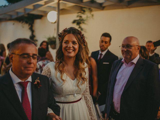 La boda de Joan y Irene en Esplugues De Llobregat, Barcelona 26