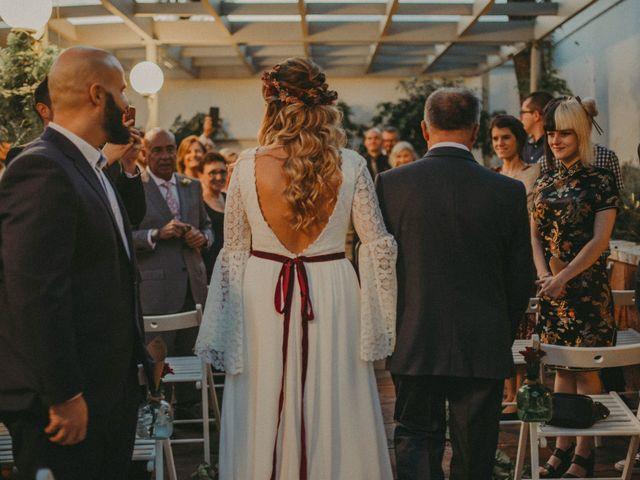 La boda de Joan y Irene en Esplugues De Llobregat, Barcelona 27