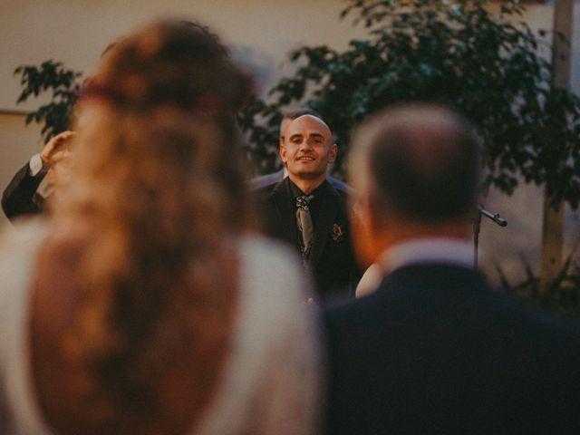 La boda de Joan y Irene en Esplugues De Llobregat, Barcelona 28