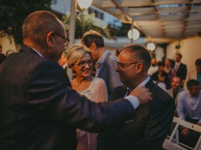La boda de Joan y Irene en Esplugues De Llobregat, Barcelona 29