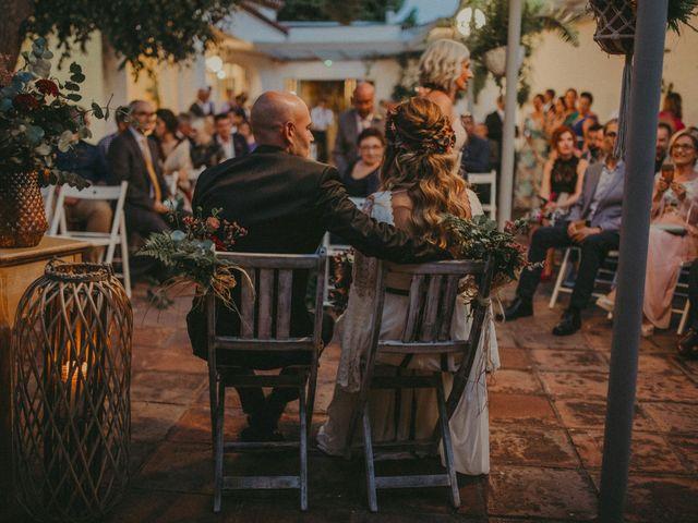 La boda de Joan y Irene en Esplugues De Llobregat, Barcelona 31