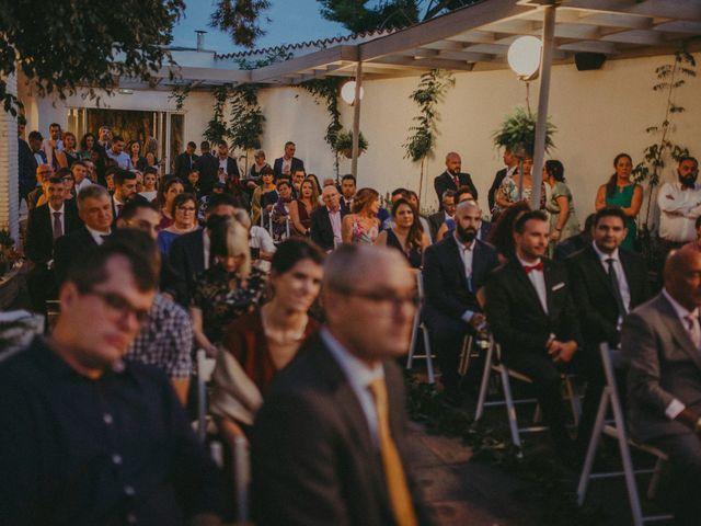 La boda de Joan y Irene en Esplugues De Llobregat, Barcelona 32