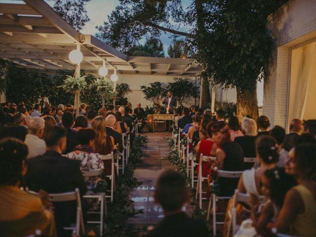 La boda de Joan y Irene en Esplugues De Llobregat, Barcelona 38